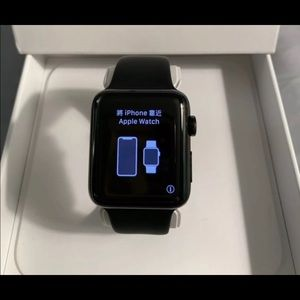 Apple Other - Apple Watch series 3